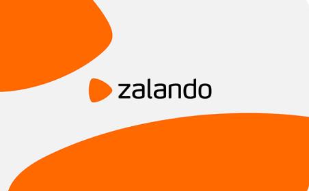 Zalando (UK) gift card