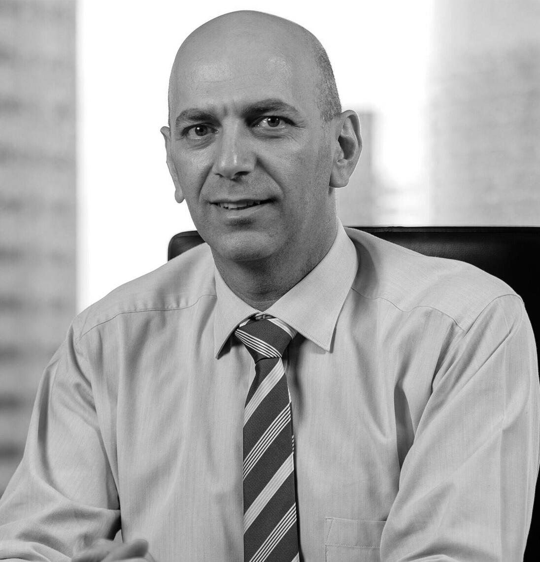 Roger Hatem
